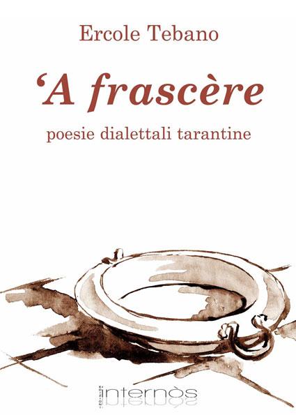 Poesie Di Natale In Dialetto Tarantino.Internos Edizioni Chiavari